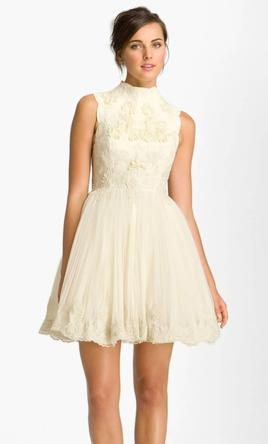 0b8f6d6e239 Pin it · Other Ted Baker  Telago  Embroidered Tulle ...