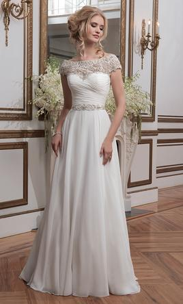 5304a7c5397f4 Justin Alexander Wedding Dresses For Sale