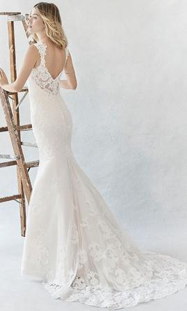 5ef1524c23c48 Kenneth Winston Wedding Dresses For Sale