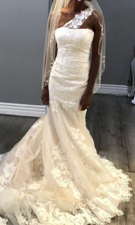 Other Bellasposa Private Label 1 500 Size 2 New Altered Wedding Dresses