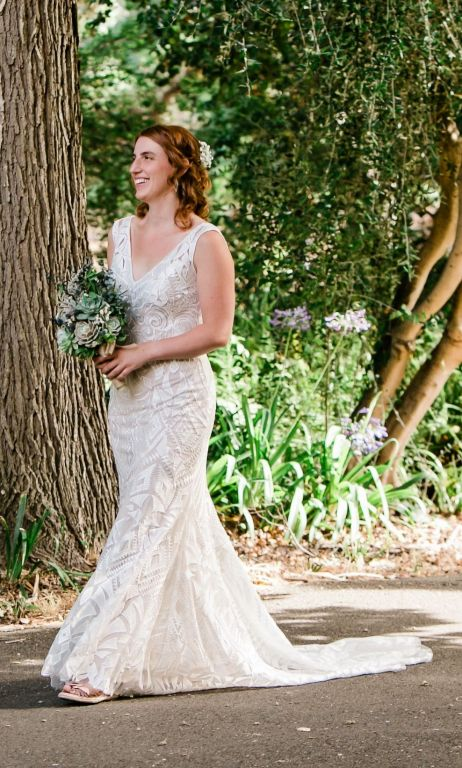 9004e48824d0 Allure Bridals 3103, $1,034 Size: 14 | Used Wedding Dresses