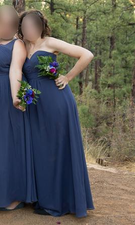 b0c9ec903b Pin it · Azazie Azazie Yazmin Bridesmaid Dress 6