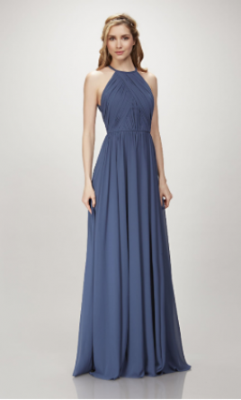 5d9ee9980aa ... Other THEIA Allison Bridesmaid Dress 4