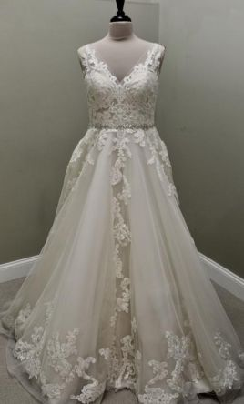 Search Used Wedding Dresses   PreOwned Wedding Gowns For Sale 4ee8d0b04809