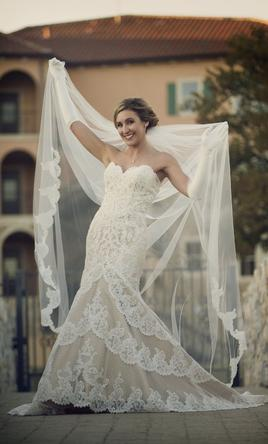 937a2ac8f12 ... Matthew Christopher Emma Gown and Cathedral Veil 6