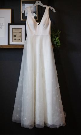Dear Heart Eden Wedding Dress | Used, Size: 4, $1,700