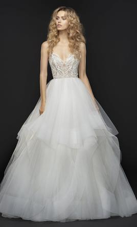 Hayley Paige Wedding Dresses For Sale Preowned Wedding Dresses