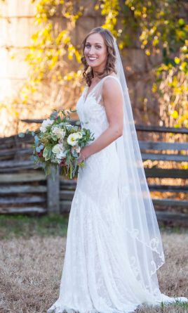 Wtoo by Watters Wedding Dresses