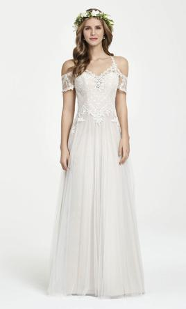 a74bc400c15a Boho Wedding Dresses | PreOwned Wedding Dresses