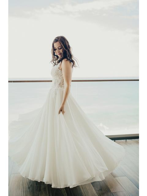 Pnina Tornai Love Collection 14499 Wedding Dress Used Size 14 1 550,Short Summer Dresses For Weddings