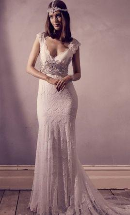 Anna Campbell Wedding Dresses For Sale Preowned Wedding Dresses
