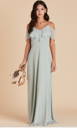 Other Birdy Grey Jane Convertible Dress