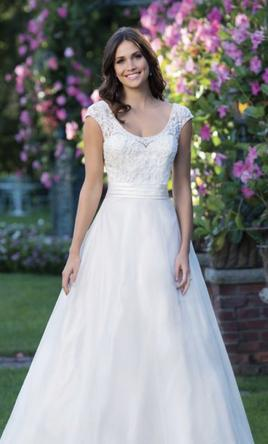 7dd7be6298df0 Buffalo Wedding Dresses