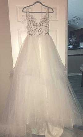 86c2e7ab82cf Hayley Paige Halo 1600, $1,400 Size: 8 | New (Un-Altered) Wedding ...
