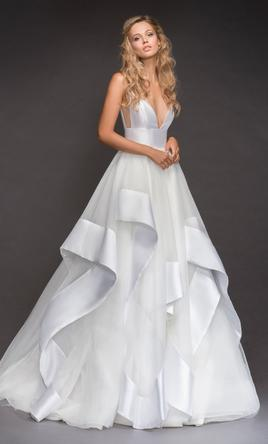 b35ab010b98 Hayley Paige Wedding Dresses For Sale