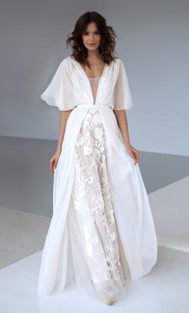 8cde750727dc4 Boho Wedding Dresses | PreOwned Wedding Dresses