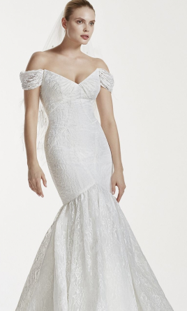 955facce53 Zac Posen Truly Wedding Dresses For Sale