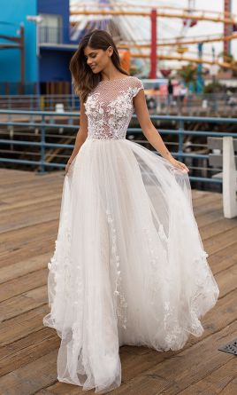 12cf41dcb7991 Used Wedding Dresses, Buy & Sell Used Designer Wedding Gowns