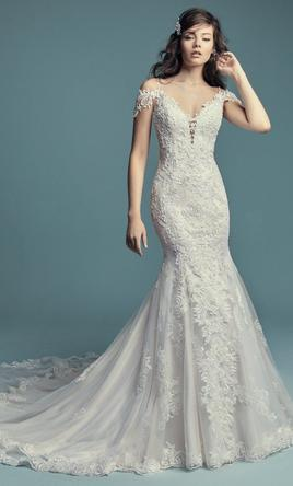 12cbbe75fd4 Maggie Sottero Wedding Dresses For Sale