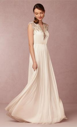 91a2f58c78bc Catherine Deane Winnie, $850 Size: 4 | New (Un-Altered) Wedding Dresses