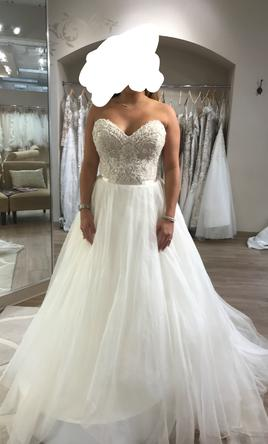 a8039515aee Watters Wedding Dresses For Sale