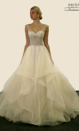 07cf5df9a75e Eve of Milady 1548, $2,700 Size: 12 | Used Wedding Dresses