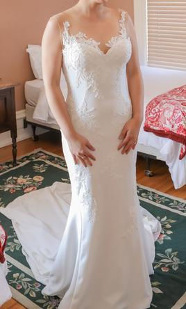 7f2ccbf5ef4 Search Used Wedding Dresses   PreOwned Wedding Gowns For Sale