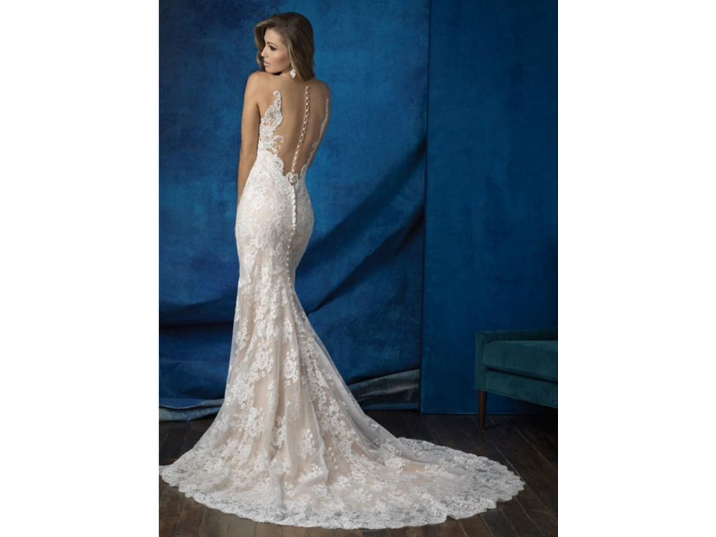 2dbaeba958f Wedding Dresses By Allure Couture - Data Dynamic AG