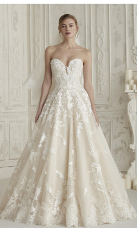 779399b6dcbc Search Used Wedding Dresses   PreOwned Wedding Gowns For Sale