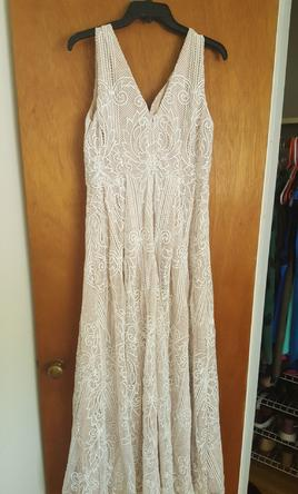 072c9cb1a6 Other. Faith in Flawlessness Maxi Dress. New