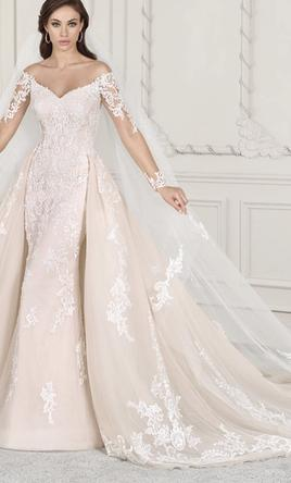 Demetrios Wedding Dresses Prices
