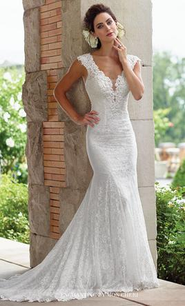 5936848a4ac Mon Cheri Wedding Dresses For Sale