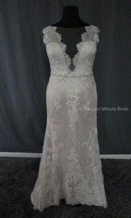 24debc10af3 Colored Wedding Dresses