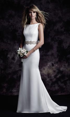 5e9657e80dc Paloma Blanca Wedding Dresses For Sale