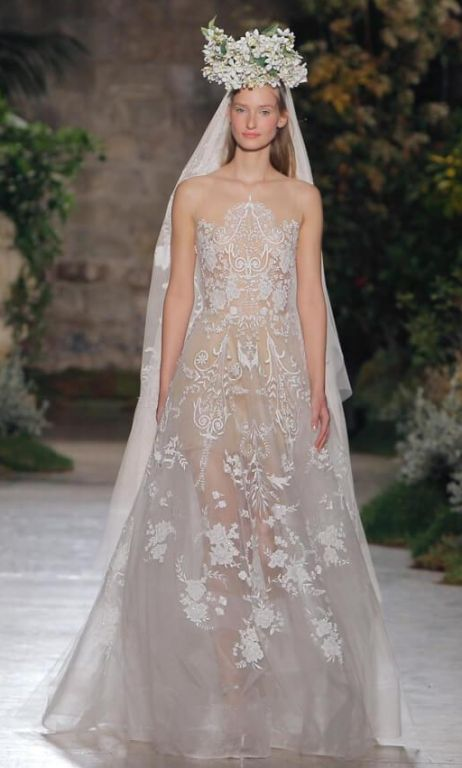 bb8ddc78e60 Pin it Add to  Reem Acra Blessed Beauty 8