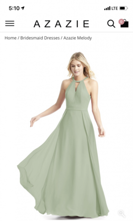 452c44fc43e Used Bridesmaid Dresses