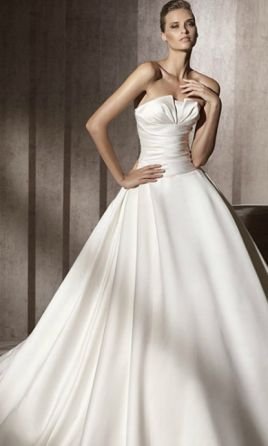cab536bafd1 Wedding Dresses Under  100