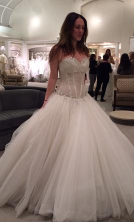 6cb2fc77953 Pnina Tornai Wedding Dresses For Sale