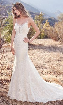 4cd3f9429f Maggie Sottero Wedding Dresses For Sale