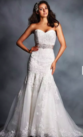 Preowned Alfred Angelo Wedding Dresses