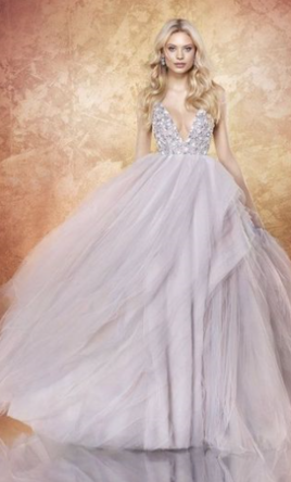 714465016a3dc Hayley Paige Wedding Dresses For Sale | PreOwnedWeddingDresses.com
