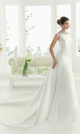 dfbd3e961870 Rosa Clara Wedding Dresses For Sale | PreOwnedWeddingDresses.com