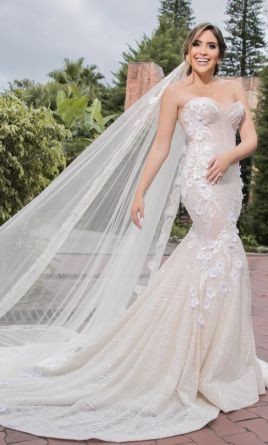 318c50c6dc6d3 Berta Wedding Dresses For Sale | PreOwnedWeddingDresses.com