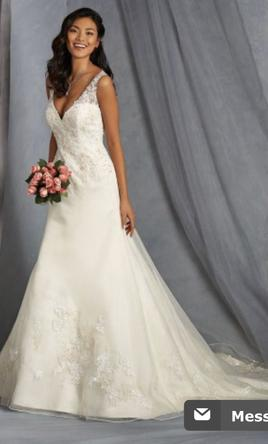 8467b81ae43 Search Used Wedding Dresses & PreOwned Wedding Gowns For Sale