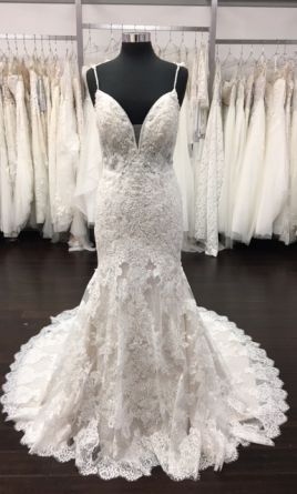 Wedding Dresses And Wedding Gowns Listed By Novella Bridal