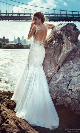 Preowned Stephen Yearick Wedding Dresses