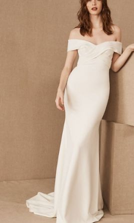 Preowned Theia Wedding Dresses