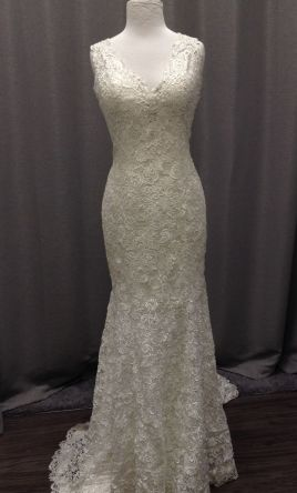 Maggie Sottero HOPE 10