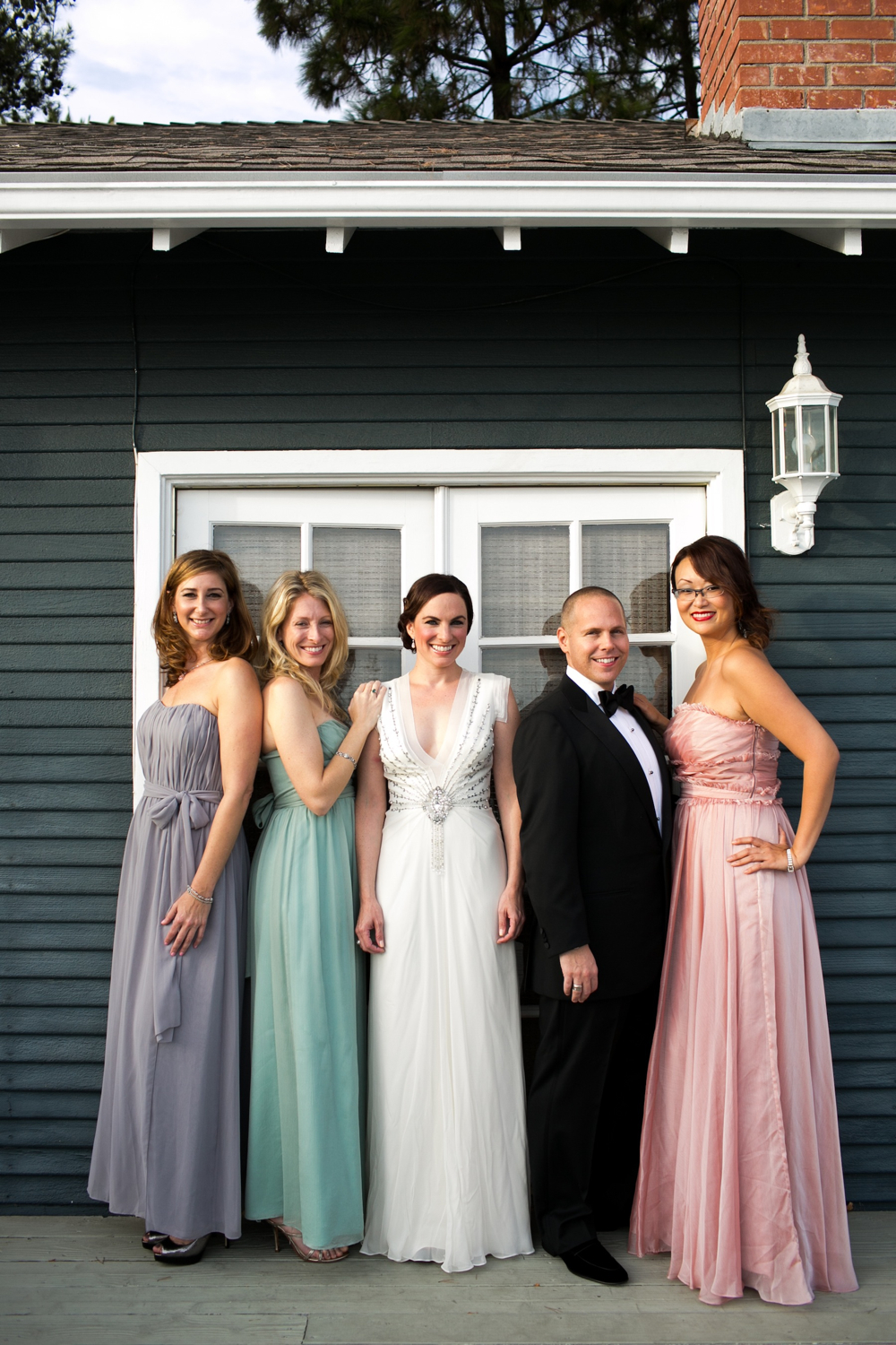 Preowned Wedding Dresses Nyc : Jenny packham muse photo gallery real wedding