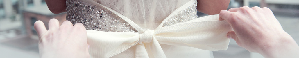 Wedding Dress Cleaning And Care